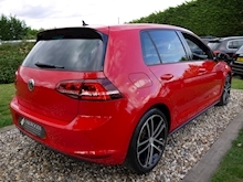 Volkswagen Golf GTD (Discover Sat Nav PRO+KEYLESS+Adaptive Cruise+POWER Mirrors+PRIVACY+Xenons+Winter Pk) - Thumb 36