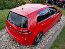 Volkswagen Golf GTD (Discover Sat Nav PRO+KEYLESS+Adaptive Cruise+POWER Mirrors+PRIVACY+Xenons+Winter Pk) - Thumb 42