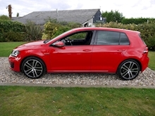Volkswagen Golf GTD (Discover Sat Nav PRO+KEYLESS+Adaptive Cruise+POWER Mirrors+PRIVACY+Xenons+Winter Pk) - Thumb 6