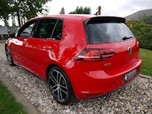 Volkswagen Golf GTD (Discover Sat Nav PRO+KEYLESS+Adaptive Cruise+POWER Mirrors+PRIVACY+Xenons+Winter Pk) - Thumb 34