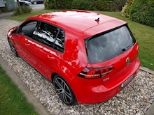 Volkswagen Golf GTD (Discover Sat Nav PRO+KEYLESS+Adaptive Cruise+POWER Mirrors+PRIVACY+Xenons+Winter Pk) - Thumb 40