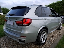 BMW X5 Xdrive25d M Sport 7 Seater (Rear CAMERA+3rd Row Seating+PRIVACY+POWER Mirrors) - Thumb 48