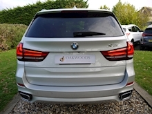 BMW X5 Xdrive25d M Sport 7 Seater (Rear CAMERA+3rd Row Seating+PRIVACY+POWER Mirrors) - Thumb 46