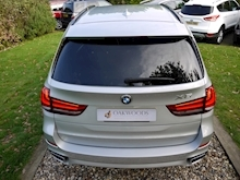 BMW X5 Xdrive25d M Sport 7 Seater (Rear CAMERA+3rd Row Seating+PRIVACY+POWER Mirrors) - Thumb 40