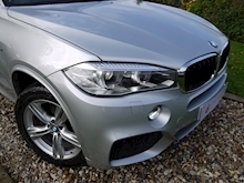 BMW X5 Xdrive25d M Sport 7 Seater (Rear CAMERA+3rd Row Seating+PRIVACY+POWER Mirrors) - Thumb 7