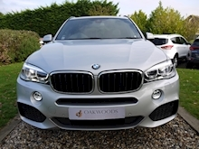 BMW X5 Xdrive25d M Sport 7 Seater (Rear CAMERA+3rd Row Seating+PRIVACY+POWER Mirrors) - Thumb 21