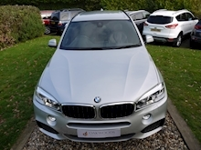 BMW X5 Xdrive25d M Sport 7 Seater (Rear CAMERA+3rd Row Seating+PRIVACY+POWER Mirrors) - Thumb 31