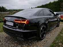 Audi A6 2.0 TDi Ultra S Line Black Edition (TECH Pack+HEATED Seats+KEYLESS+30 Tax+50MPG+ULEZ Friendly) - Thumb 40