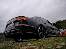 Audi A6 2.0 TDi Ultra S Line Black Edition (TECH Pack+HEATED Seats+KEYLESS+30 Tax+50MPG+ULEZ Friendly) - Thumb 26