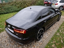 Audi A6 2.0 TDi Ultra S Line Black Edition (TECH Pack+HEATED Seats+KEYLESS+30 Tax+50MPG+ULEZ Friendly) - Thumb 34