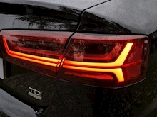 Audi A6 2.0 TDi Ultra S Line Black Edition (TECH Pack+HEATED Seats+KEYLESS+30 Tax+50MPG+ULEZ Friendly) - Thumb 16