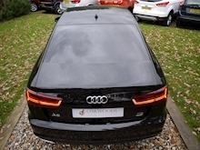 Audi A6 2.0 TDi Ultra S Line Black Edition (TECH Pack+HEATED Seats+KEYLESS+30 Tax+50MPG+ULEZ Friendly) - Thumb 32