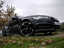 Audi A6 2.0 TDi Ultra S Line Black Edition (TECH Pack+HEATED Seats+KEYLESS+30 Tax+50MPG+ULEZ Friendly) - Thumb 18