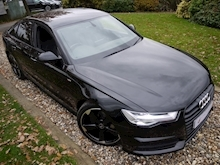 Audi A6 2.0 TDi Ultra S Line Black Edition (TECH Pack+HEATED Seats+KEYLESS+30 Tax+50MPG+ULEZ Friendly) - Thumb 11