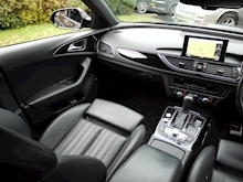 Audi A6 2.0 TDi Ultra S Line Black Edition (TECH Pack+HEATED Seats+KEYLESS+30 Tax+50MPG+ULEZ Friendly) - Thumb 24
