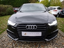 Audi A6 2.0 TDi Ultra S Line Black Edition (TECH Pack+HEATED Seats+KEYLESS+30 Tax+50MPG+ULEZ Friendly) - Thumb 4