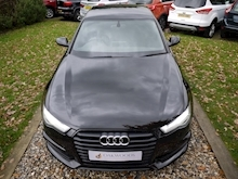 Audi A6 2.0 TDi Ultra S Line Black Edition (TECH Pack+HEATED Seats+KEYLESS+30 Tax+50MPG+ULEZ Friendly) - Thumb 23