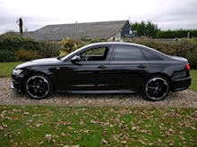 Audi A6 2.0 TDi Ultra S Line Black Edition (TECH Pack+HEATED Seats+KEYLESS+30 Tax+50MPG+ULEZ Friendly) - Thumb 21