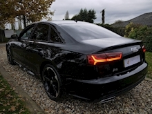 Audi A6 2.0 TDi Ultra S Line Black Edition (TECH Pack+HEATED Seats+KEYLESS+30 Tax+50MPG+ULEZ Friendly) - Thumb 36