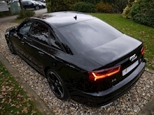 Audi A6 2.0 TDi Ultra S Line Black Edition (TECH Pack+HEATED Seats+KEYLESS+30 Tax+50MPG+ULEZ Friendly) - Thumb 30