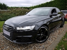 Audi A6 2.0 TDi Ultra S Line Black Edition (TECH Pack+HEATED Seats+KEYLESS+30 Tax+50MPG+ULEZ Friendly) - Thumb 7