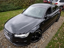 Audi A6 2.0 TDi Ultra S Line Black Edition (TECH Pack+HEATED Seats+KEYLESS+30 Tax+50MPG+ULEZ Friendly) - Thumb 9