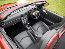 Porsche Boxster 24V S Sport Edition (Last Owner 10 Years+Just 2 Owners+Freshly Serviced & Newly MOT'd+BOSE) - Thumb 4