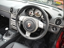 Porsche Boxster 24V S Sport Edition (Last Owner 10 Years+Just 2 Owners+Freshly Serviced & Newly MOT'd+BOSE) - Thumb 23