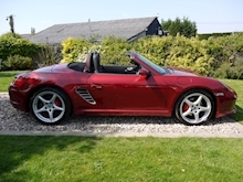 Porsche Boxster 24V S Sport Edition (Last Owner 10 Years+Just 2 Owners+Freshly Serviced & Newly MOT'd+BOSE) - Thumb 14