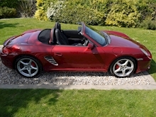 Porsche Boxster 24V S Sport Edition (Last Owner 10 Years+Just 2 Owners+Freshly Serviced & Newly MOT'd+BOSE) - Thumb 16