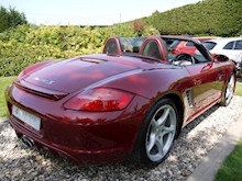 Porsche Boxster 24V S Sport Edition (Last Owner 10 Years+Just 2 Owners+Freshly Serviced & Newly MOT'd+BOSE) - Thumb 36