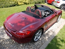 Porsche Boxster 24V S Sport Edition (Last Owner 10 Years+Just 2 Owners+Freshly Serviced & Newly MOT'd+BOSE) - Thumb 39