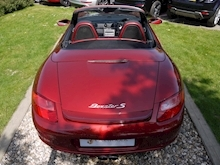 Porsche Boxster 24V S Sport Edition (Last Owner 10 Years+Just 2 Owners+Freshly Serviced & Newly MOT'd+BOSE) - Thumb 38