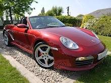 Porsche Boxster 24V S Sport Edition (Last Owner 10 Years+Just 2 Owners+Freshly Serviced & Newly MOT'd+BOSE) - Thumb 0