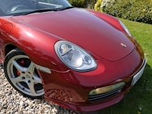 Porsche Boxster 24V S Sport Edition (Last Owner 10 Years+Just 2 Owners+Freshly Serviced & Newly MOT'd+BOSE) - Thumb 11