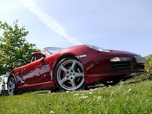 Porsche Boxster 24V S Sport Edition (Last Owner 10 Years+Just 2 Owners+Freshly Serviced & Newly MOT'd+BOSE) - Thumb 20