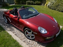 Porsche Boxster 24V S Sport Edition (Last Owner 10 Years+Just 2 Owners+Freshly Serviced & Newly MOT'd+BOSE) - Thumb 32
