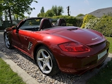 Porsche Boxster 24V S Sport Edition (Last Owner 10 Years+Just 2 Owners+Freshly Serviced & Newly MOT'd+BOSE) - Thumb 37