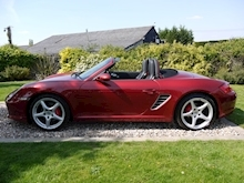 Porsche Boxster 24V S Sport Edition (Last Owner 10 Years+Just 2 Owners+Freshly Serviced & Newly MOT'd+BOSE) - Thumb 8