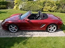 Porsche Boxster 24V S Sport Edition (Last Owner 10 Years+Just 2 Owners+Freshly Serviced & Newly MOT'd+BOSE) - Thumb 2