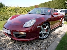 Porsche Boxster 24V S Sport Edition (Last Owner 10 Years+Just 2 Owners+Freshly Serviced & Newly MOT'd+BOSE) - Thumb 19