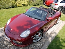 Porsche Boxster 24V S Sport Edition (Last Owner 10 Years+Just 2 Owners+Freshly Serviced & Newly MOT'd+BOSE) - Thumb 29