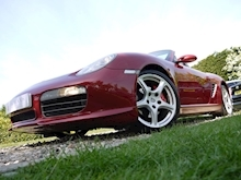Porsche Boxster 24V S Sport Edition (Last Owner 10 Years+Just 2 Owners+Freshly Serviced & Newly MOT'd+BOSE) - Thumb 26