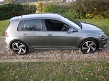 Volkswagen Golf GTI 2.0 TSi (6 Speed Manual+Adaptive Cruise+HDD Sat Nav+DAB+6 Speed Man+230BHP+5dr) - Thumb 2