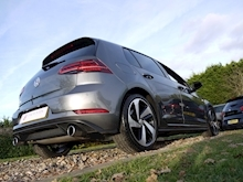 Volkswagen Golf GTI 2.0 TSi (6 Speed Manual+Adaptive Cruise+HDD Sat Nav+DAB+6 Speed Man+230BHP+5dr) - Thumb 10
