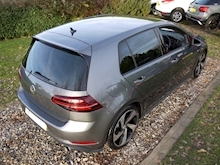Volkswagen Golf GTI 2.0 TSi (6 Speed Manual+Adaptive Cruise+HDD Sat Nav+DAB+6 Speed Man+230BHP+5dr) - Thumb 41