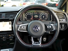 Volkswagen Golf GTI 2.0 TSi (6 Speed Manual+Adaptive Cruise+HDD Sat Nav+DAB+6 Speed Man+230BHP+5dr) - Thumb 15