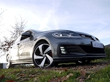 Volkswagen Golf GTI 2.0 TSi (6 Speed Manual+Adaptive Cruise+HDD Sat Nav+DAB+6 Speed Man+230BHP+5dr) - Thumb 33