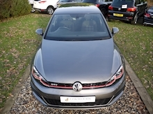 Volkswagen Golf GTI 2.0 TSi (6 Speed Manual+Adaptive Cruise+HDD Sat Nav+DAB+6 Speed Man+230BHP+5dr) - Thumb 6