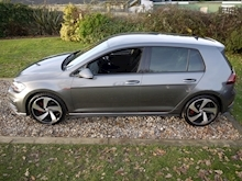 Volkswagen Golf GTI 2.0 TSi (6 Speed Manual+Adaptive Cruise+HDD Sat Nav+DAB+6 Speed Man+230BHP+5dr) - Thumb 17